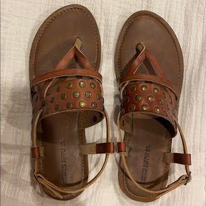 Massimo sandals